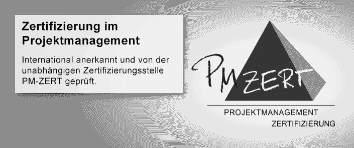 GPM Projektmanagement Fachmann IPMA Level D